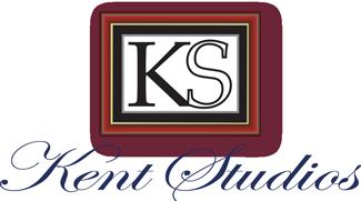 Kent Studios Custom Logo