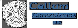 Callum Consultancy Logo Design