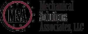 Custom Logo for Mechanical Solutions